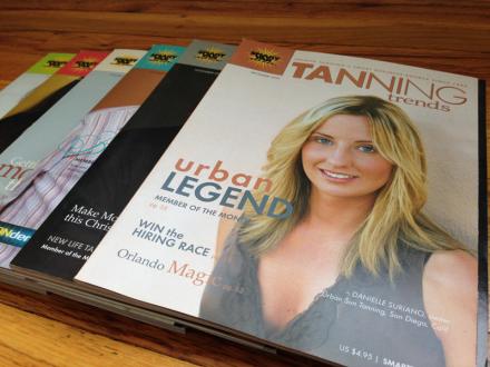 Tanning Trends Magazine